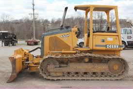 2002 john deere 450h lgp dozer item h6158 sold may 15 a