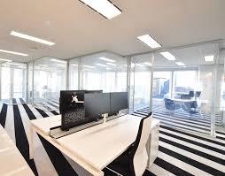 aurora place sydney workspace