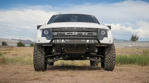 ford raptor ford raptor winch front bumper stealth w winch mount