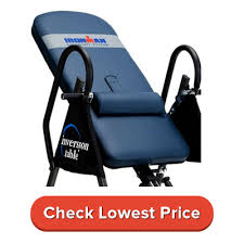 Best Inversion Table Reviews by Best Inversion Tables 2017 Inversion Table Reviews And Comparison