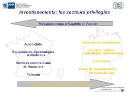 chambre de commerce et d industrie franco allemande madame riegler poyer de la chambre franco allemande de commerce et d