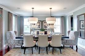 dining room idea best transitional dining room tables alund co