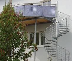 balkon mit treppe bildergalerien arbeitsbeispiele referenzen