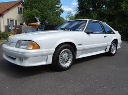 mustang 1990 for sale 1990 ford mustang gt for sale at source one auto