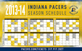 pacers host orlando to open 2013 14 season featured in 17