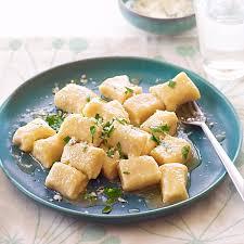 cheesy potato gnocchi rachael ray every day