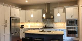 painting dark cabinets white painting dark kitchen cabinets white in morristown nj monk s