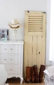 shabby chic diy decor bedroom shabby chic style with laundry
