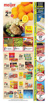 meijers thanksgiving day sale meijer weekly ad march 19 25 2017