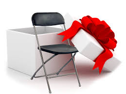 Small Folding Chair by Folding Chairs That Make Great Gifts Foldingchairsandtables Com