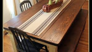 dining room 8ft farmhouse dining table beautiful cheap dining