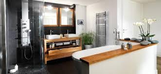 lapeyre baignoire baignoire lapeyre photo 10 10 l alliance du noir du brun et