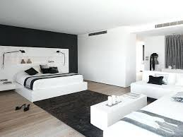 black and white modern bedrooms modern white bedroom ideas trafficsafety club