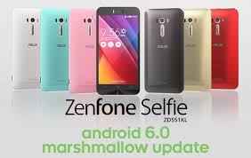 upgrade android android 6 0 marshmallow upgrade for asus zenfone selfie zd551kl