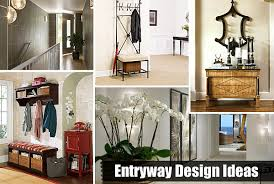 Fabulous Entryway Design Ideas - Foyer interior design ideas