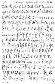 old english tattoo lettering cool logos u0026 lettering pinterest