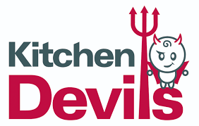 Kitchen Devil Knives Set Kitchen Devils World Bread Awards