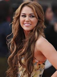 what is the name of miley cryus hair cut miley cyrus reveals her long locks were due to hair extensions