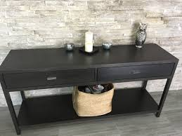 Room And Board Console Table Room And Board Berkeley Console Table Console Tables Ideas