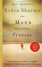 the monk who sold his review the monk who sold his amazon co uk robin sharma