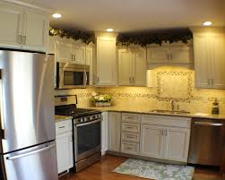 kitchen surprising look of cabinets design layout using u shaped