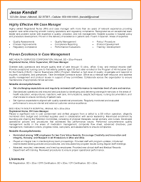 Consultant Resume Samples Case Management Resume Resume For Your Job Application
