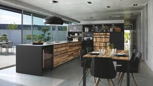 cuisines schmidt design kitchen black l shaped kitchen schmidt