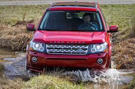 land rover lr2 lifted next land rover lr2 freelander may wear discovery badges