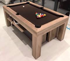 Pool Dining Table by Milano Pool Dining Table U2013 Six To Eight Seater Sam Leisure