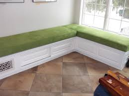 Corner Storage Bench Seat Plans by Bedroom Outstanding Kitchen Breakfast Or Dining Room Banquette