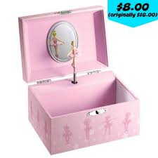 childrens jewelry box sears children s jewelry boxes are on sale for 50