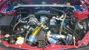 custom subaru brz turbo p2m energy halo subaru brz