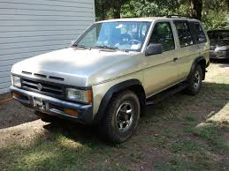 nissan pathfinder xe 1995 1995 nissan pathfinder images reverse search