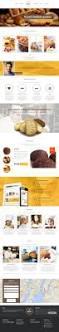 Bakery Price List Template Bakery Premium Responsive Cakery Drupal Theme