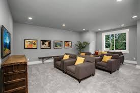bonus rooms u0026 dens photo gallery seattle new homes jaymarc homes
