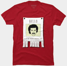 Hello Is It Me You Re Looking For Meme - richie hello is it me you re looking for t shirt