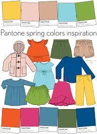 pantone 2017 spring colors pantone spring colors inspiration blog oliver s