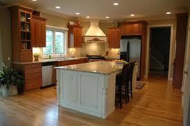 Kitchen Layouts Five Basic Kitchen Layouts Cabinet Inspirations Ideas