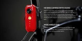 fly bike light camera review cycliq fly6 rear cycling light hd bike camera 1wayswim