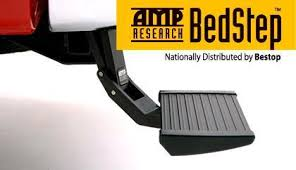 Truck Bed Steps 2013 Dodge Ram 2500 Truck Accessories