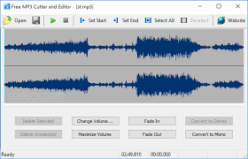 free download of mp3 cutter for pc mp3 cutter and editor 2 8 free download