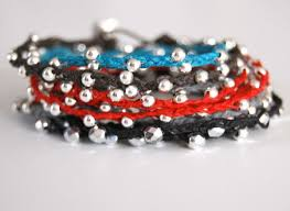 easy bracelet tutorials images 40 diy bracelet ideas and tutorials hative jpg