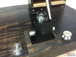 orkan u0027s new reloading bench gunhive