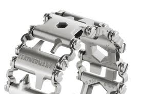 leatherman bracelet tool images How leatherman made that amazing multi tool you wear on your wrist jpg