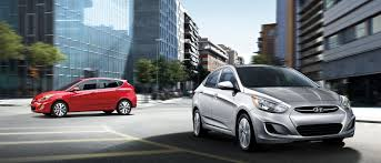 2018 hyundai accent release date and changes