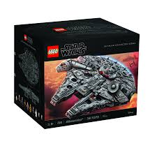 black friday lego 2017 star wars u0027 millennium falcon lego set has an insane price tag