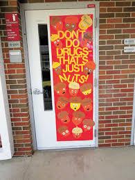 Red Ribbon Week Door Decorating Ideas Students Decorate Doors For Red Ribbon Week Pineisland Eagle Com