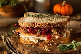 how will thanksgiving leftovers last drop the sandwich