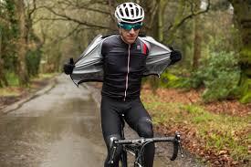 cycling shower jacket sportful stelvio rain jacket review