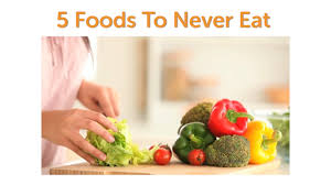 5 worst foods to never eat and best foods to always eat bewellhub